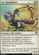 4x kor hookmaster (kor-gancho combatientes) Duel cubiertas: Speed vs. cunning Magic