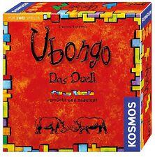 Kosmos Beste Ubongo Das Duell Legespiele Brettspiele Kinderspiel Spielzeug
