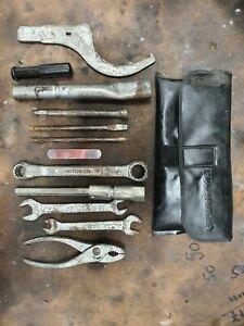 Honda VFR800 98-01 tool kit
