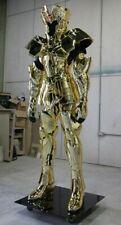 ARMATURA D'ORO GEMINI SAINT SEIYA Cavalieri dello Zodiaco Indossabile COSPLAY