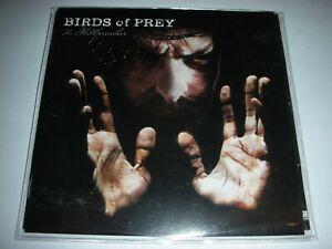 Birds of Prey - The Hellpreacher - 12 Track