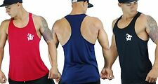 Mens gym tank tops, stringers, muscle tanks