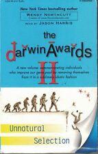 The Darwin Awards II Vol. 2: Unnatural Selection 2001, Cassette Abridged