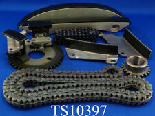 Engine Timing Set-VIN: R, DOHC Preferred Components TS10397