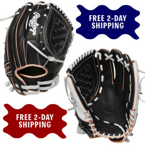 "Rawlings Heart of the Hide 12"" Fastpitch Softball Glove PRO120SB-3BRG"
