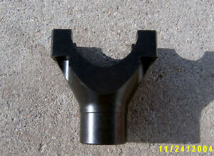 "9"" FORD 1310 Forged Steel Yoke - 9 Inch - Daytona - NEW"