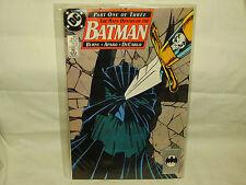 DC BATMAN COMICS# 433, 434, 435,438,440,443,444,450,452,453,454 , NO#2 DRK NIGHT