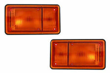fit 89-94 UD Truck 2000 2300 2800 Side Marker Lights PAIR