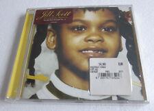 "JILL SCOTT ""BEAUTIFULLY HUMAN"" Words And Sounds Vol.2 BRAND NEW CD"