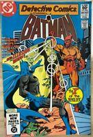 DETECTIVE COMICS #511 Batman (1982) DC Comics VG+/FINE-