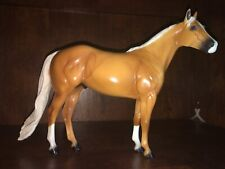"""Peter Stone 1999 First Edition """"Pretty Consecutive"""" Palomino w/Pc1999 on belly"""