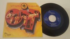 THE JACKSON 5 Get it Together Single Spain Motown 1974