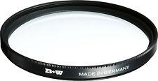 B+W Pro 52mm UV MRC coated lens filter for Sony FDR-AX33 4K Ultra HD Handycam