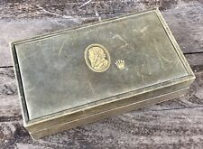 ROLEX CELLINI BOX DOPPIO FUSO ORARIO DANAOS data 50505 Castello Principe Classic 47.01.3