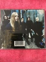 Soil : Scars CD (2002) 13 Track CD Album