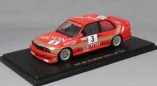 Spark BMW M3 E30 Macau Guia Race 1987 Roberto Ravaglia SA032 1/43 NEW Ltd Ed 750