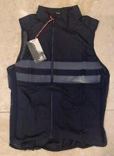 Rapha Brevet Gilet With Pockets Dark Navy Medium Brand New With Tag