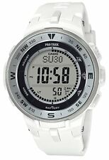 CASIO PRO TREK Solar Type PRG-330-7JF Women's Watch New in Box