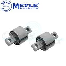 2x Meyle (Germany) Anti Roll Bar Stabiliser Bushes Rear Axle No: 12-34 271 0083