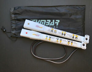 Greer Childers Gym Bar by Body Flex Resistance Band Workout System