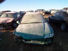 1994 Honda Civic OUTER TAIL LIGHT LAMP Left