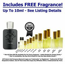 PDM Marly Carlisle Sample/Splits * With FREE Fragrance * See Listing⤵