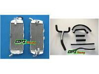 aluminum radiator +HOSE KTM 620 640 660 LC4 replacement  both sides*