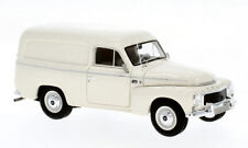 Volvo Duetto PV445 1956 Light Beige 1:43 Model NEO SCALE MODELS