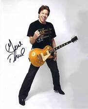 George Thorogood hard rock blues music auto 8x10 Photo w/COA