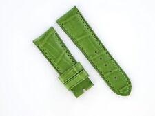 Panerai Lederband  Alligator 23/20 mm Small  Neu vom Uhrencenter Berlin 17752-20