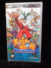 Power Stone Collection para PSP nuevo y precintado