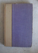Vintage 1931 Book Thais by Anatole France