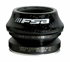 "Serie sterzo FSA ORBIT CE PLUS CARBON 1 1/8"" 15mm"