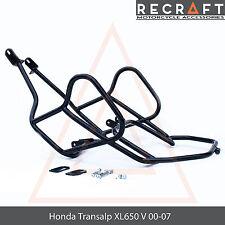 Honda Transalp XL650 V 00-07 Crash Bars Engine Guard Frame Protector