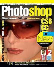 USED (LN) Photoshop Glamour Book 08 (Adobe Photoshop CS6/CC (Windows)): Buy this