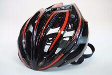 Cannondale Teramo Bicycle Helmet Black/Red 52-58cm Small/Medium