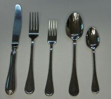 Calderoni OXFORD Stainless Flatware ~~CHOICE PIECE~~ ITALY