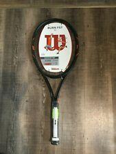 Wilson Burn 95 FST 320g  16x19  L3