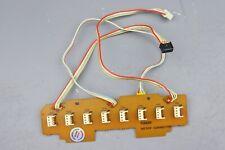> FOSTEX MODEL 80 < Meter Connector Board Reel to Reel Part 8251172 001 #Fx08