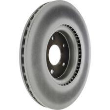 Disc Brake Rotor fits 2004-2013 Volvo C70 S40 V50  CENTRIC PARTS