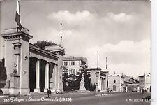 # FOLIGNO: STADIO COMUNALE  1959