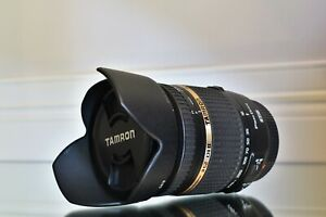 Tamron 18-270mm f/3.5-6.3 Di II VC PZD Lens with Hood Shade