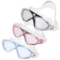 Professional Adult Swimming Goggles Glasses Anti-fog UV Protection Adjustable