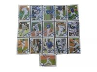 2021 TOPPS SERIES 1 ⚾ LOS ANGELES DODGERS 20 CARD TEAM SET WITH 2 ROOKIES