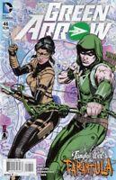 GREEN ARROW #46 (DC COMICS)