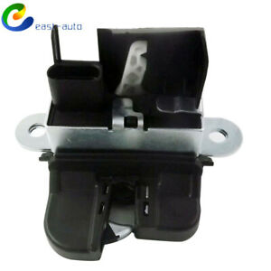 Trunk Rear Lock Latch Actuator 1K6827505E For Volkswagen Golf GTI R32 MK5 MKV