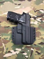 Black Kydex Holster for SIG P229R