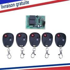 Autres composants électroniques 433MHz