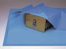 """CASE of 500 20"""" X 20"""" CSR Autoclave Sterilization Wraps Sheets Wrappers"""