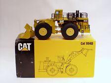 Caterpillar 994D Wheel Loader - 1/50 - NZG #478 - N.MIB